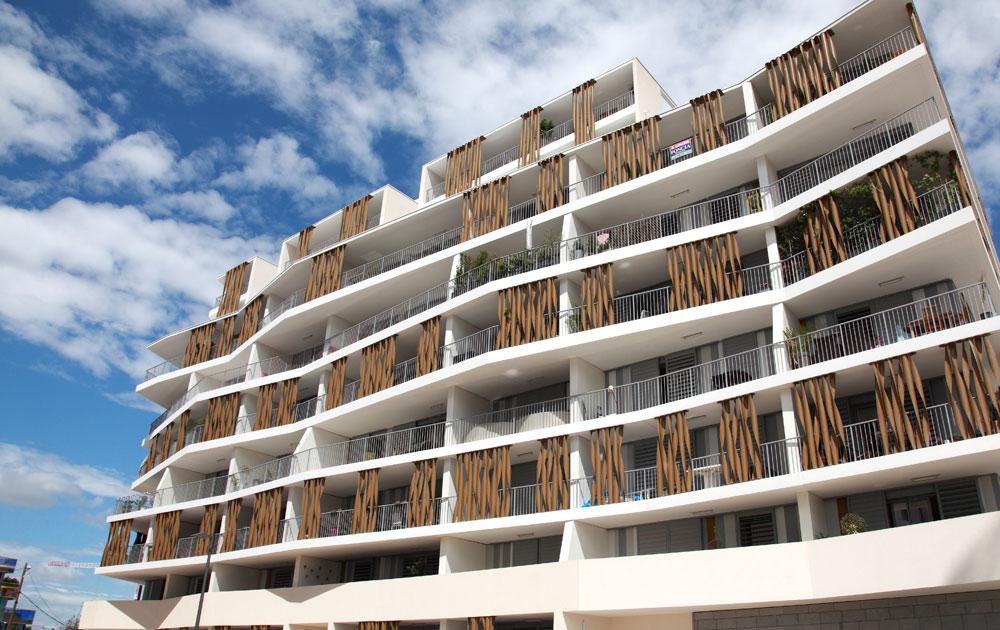 cros delmas residence Montpellier