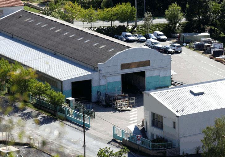 cros delmas Atelier de production