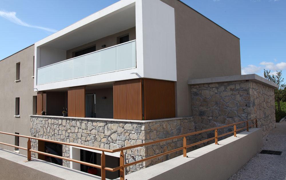 cros delmas realisation balcons