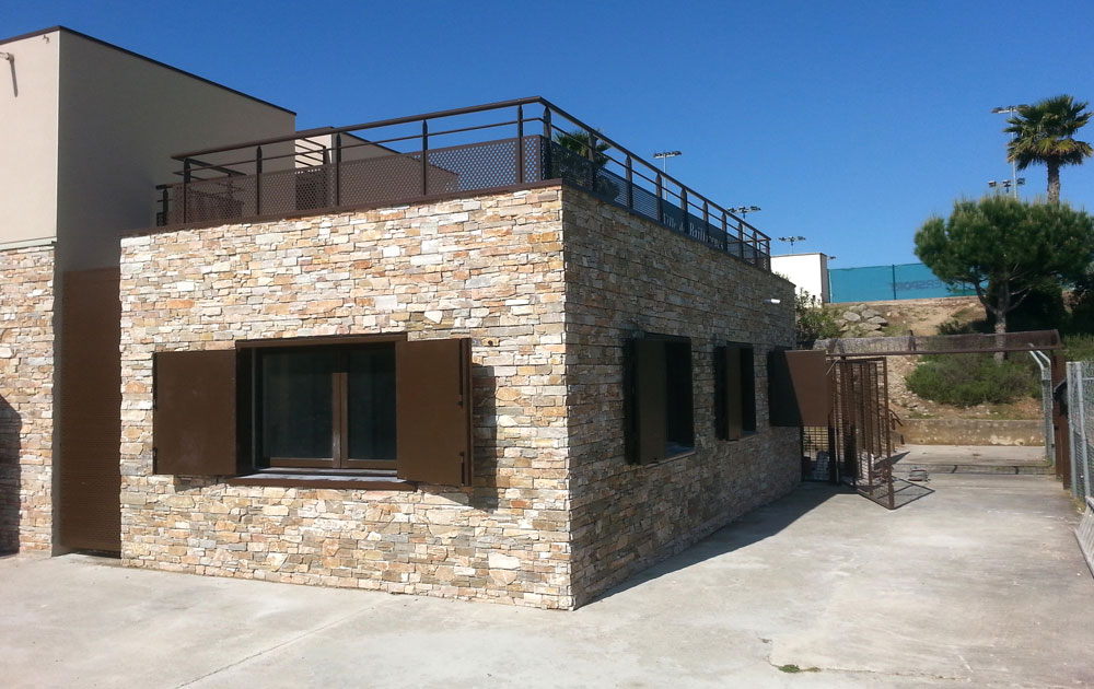 cros delmas residence realisations