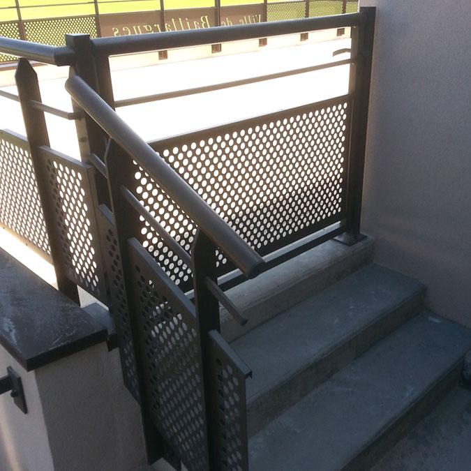 cros delmas portail sur-mesure