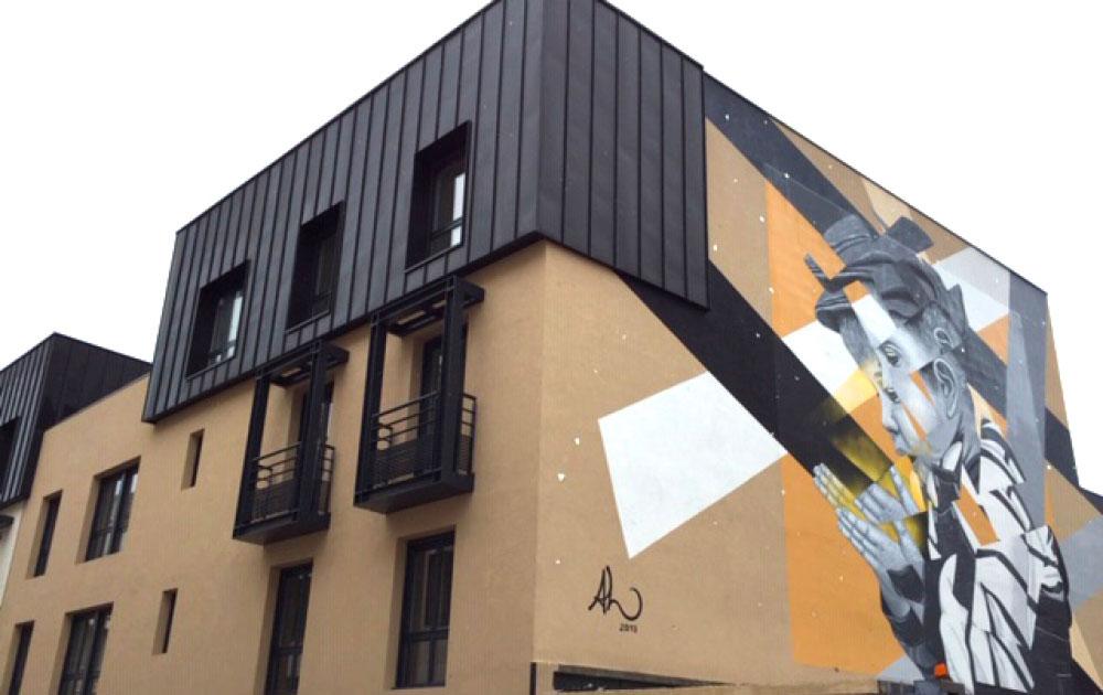 cros delmas residence Laurens Hérault