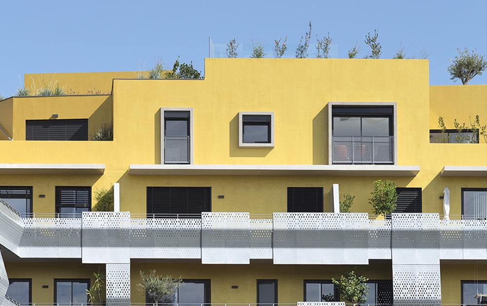 cros delmas residence platinium