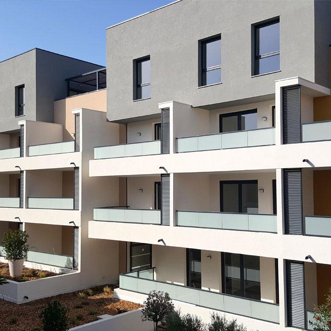 cros delmas balcons Laurens