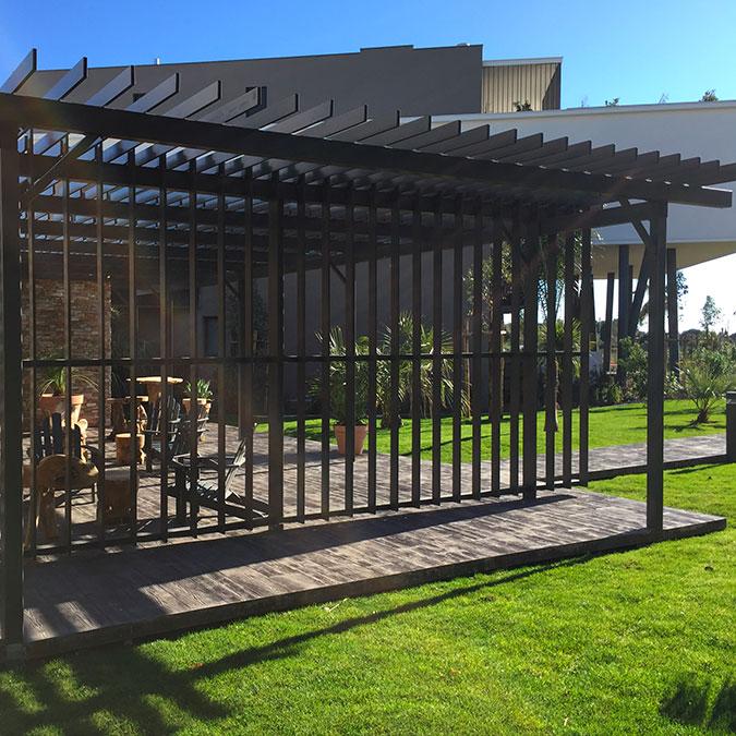 cros delmas patio exterieur